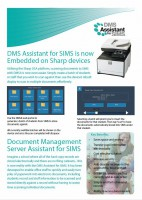 DMSA for SIMS – sharp